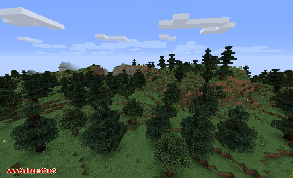 Terra Mod Screenshots 34