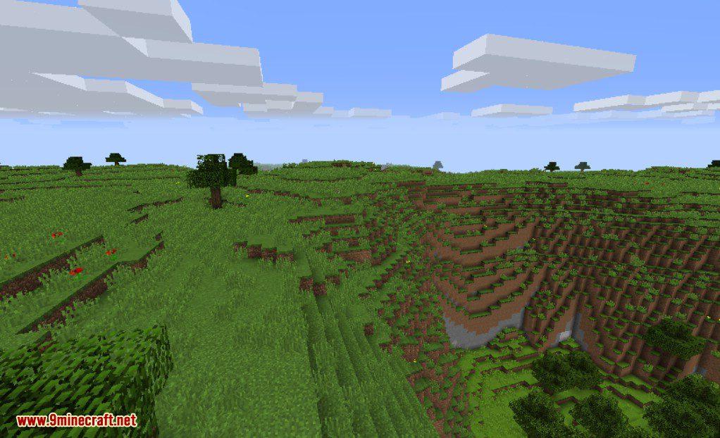 Terra Mod Screenshots 36