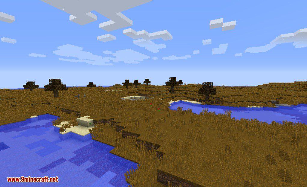 Terra Mod Screenshots 37