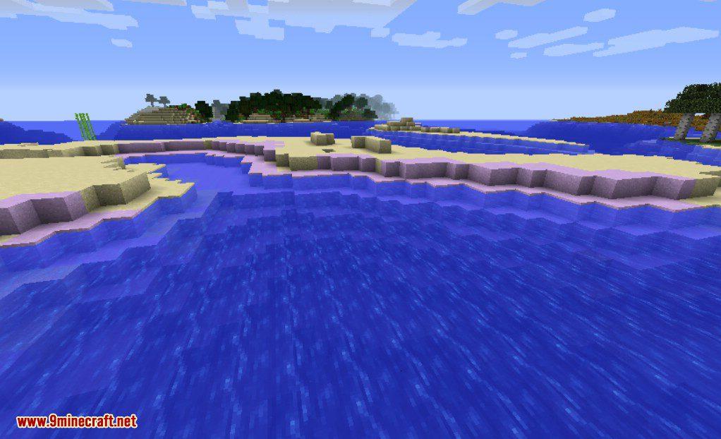 Terra Mod Screenshots 38