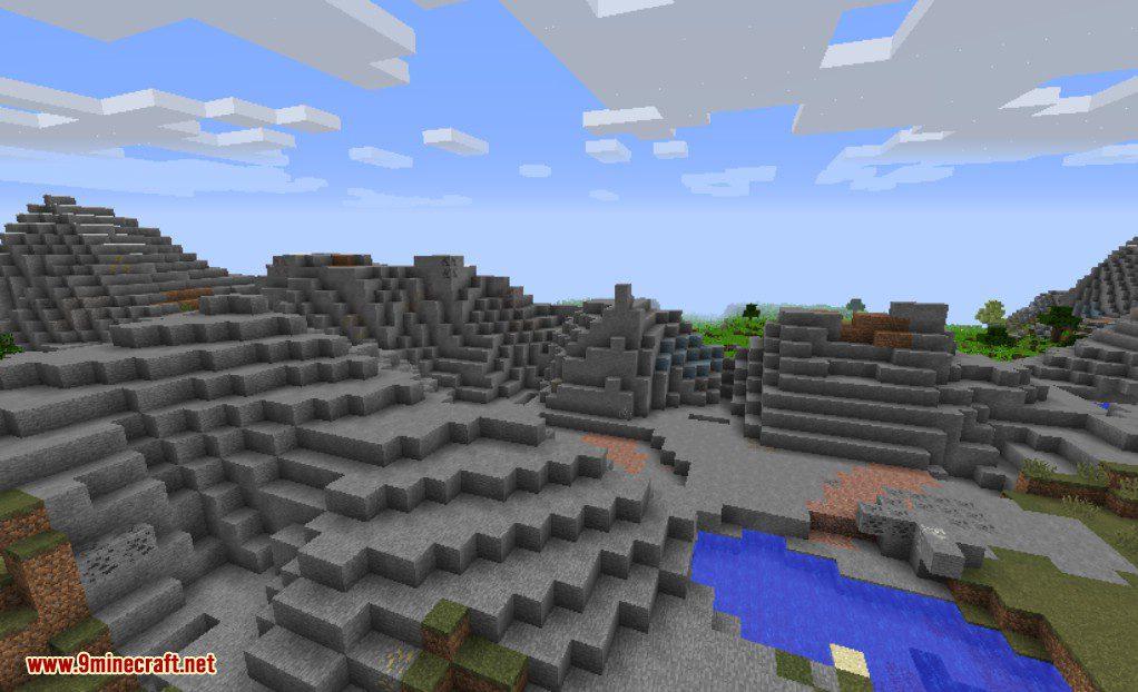 Terra Mod Screenshots 4