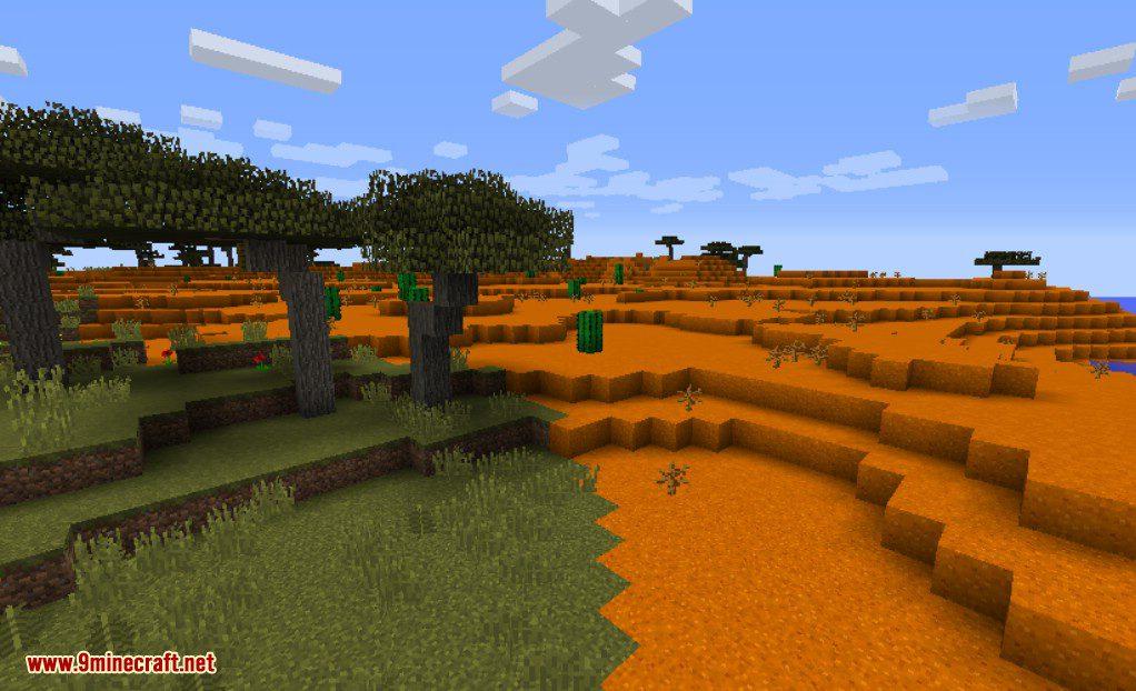 Terra Mod Screenshots 5