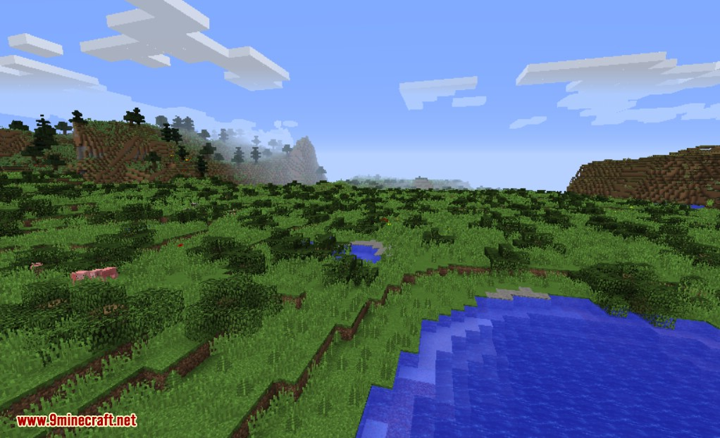 Terra Mod Screenshots 6
