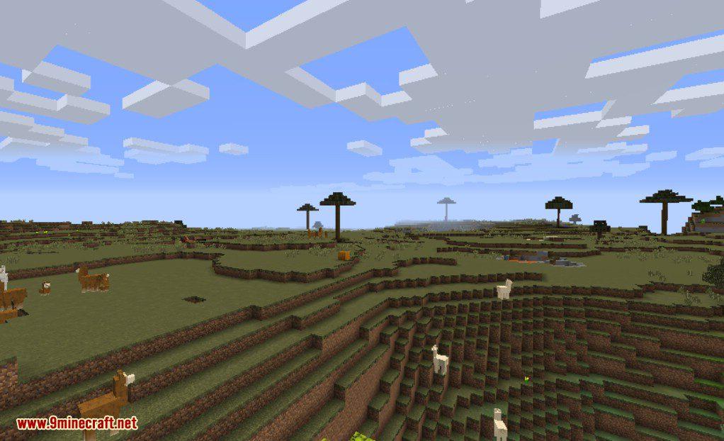 Terra Mod Screenshots 7