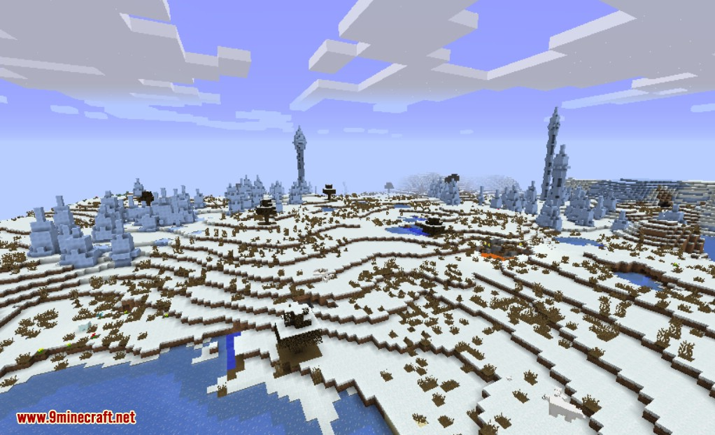 Terra Mod Screenshots 8