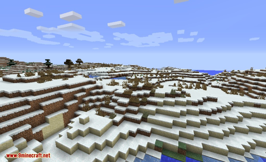 Terra Mod Screenshots 9
