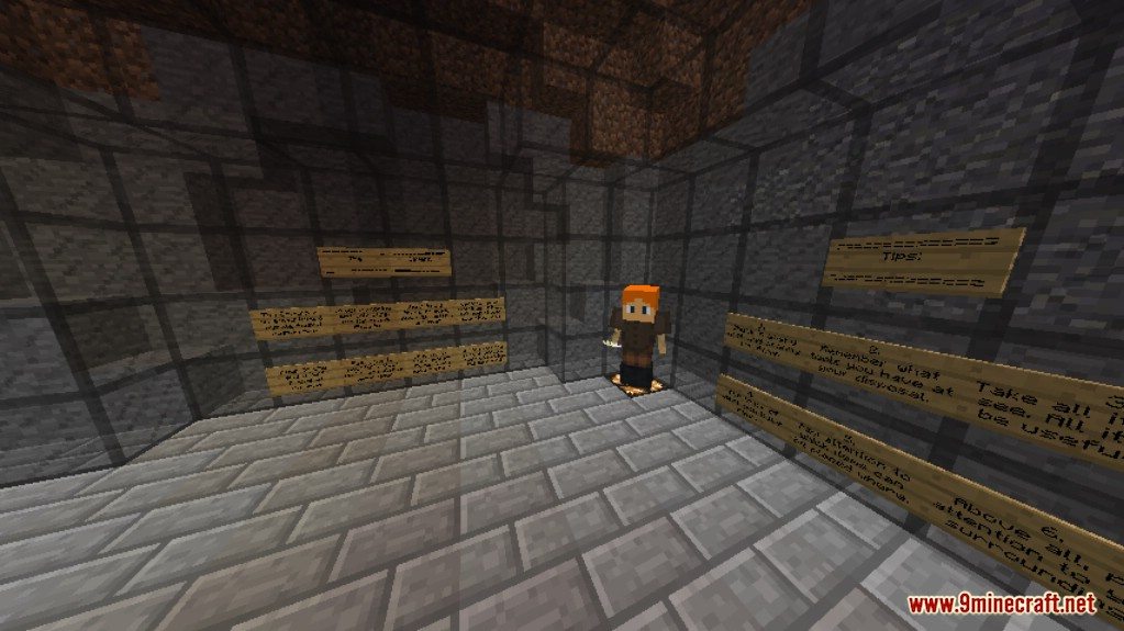 The Cavern Map Screenshots 1