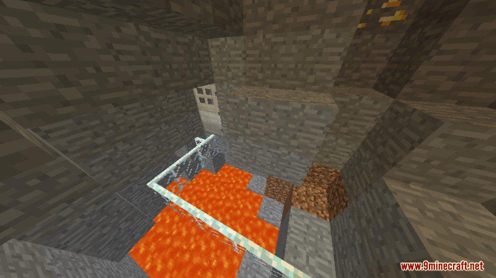 The Cavern Map Screenshots 11