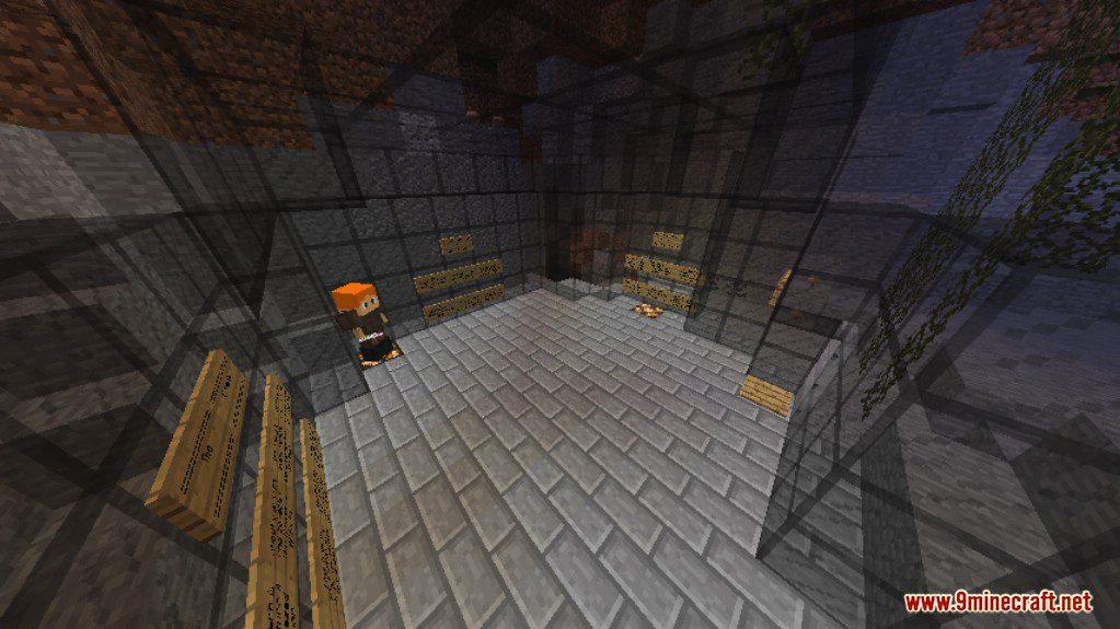 The Cavern Map Screenshots 2