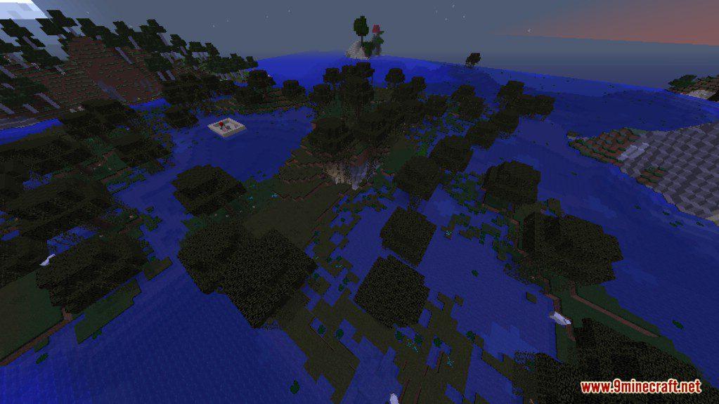 The Cavern Map Screenshots 3