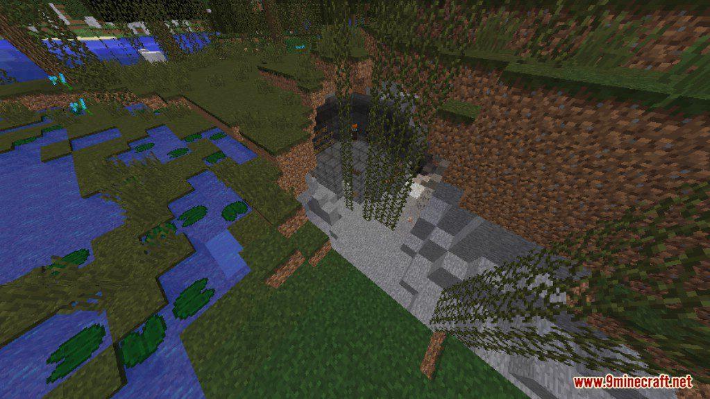 The Cavern Map Screenshots 4
