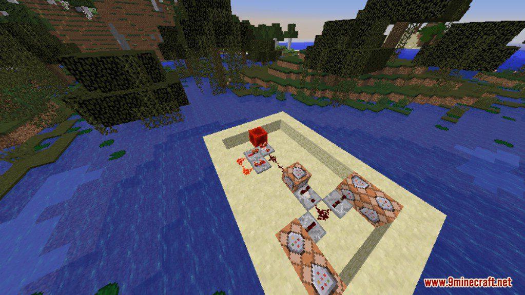 The Cavern Map Screenshots 5