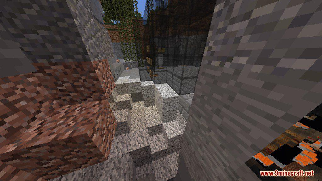 The Cavern Map Screenshots 6
