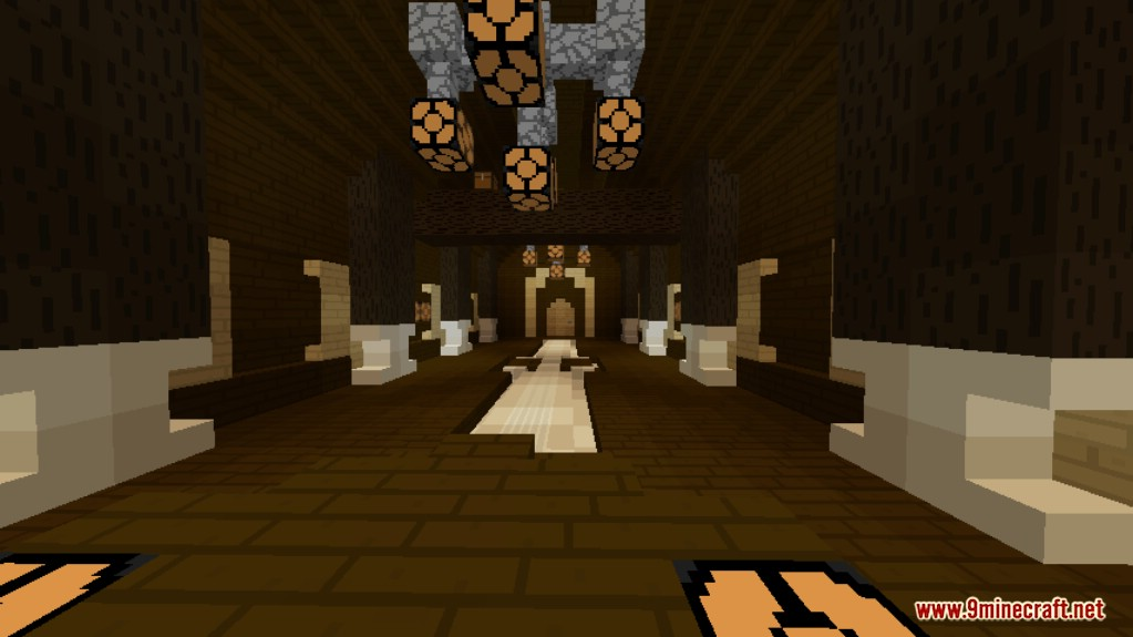 The Mystery Mansion Map Screenshots 3