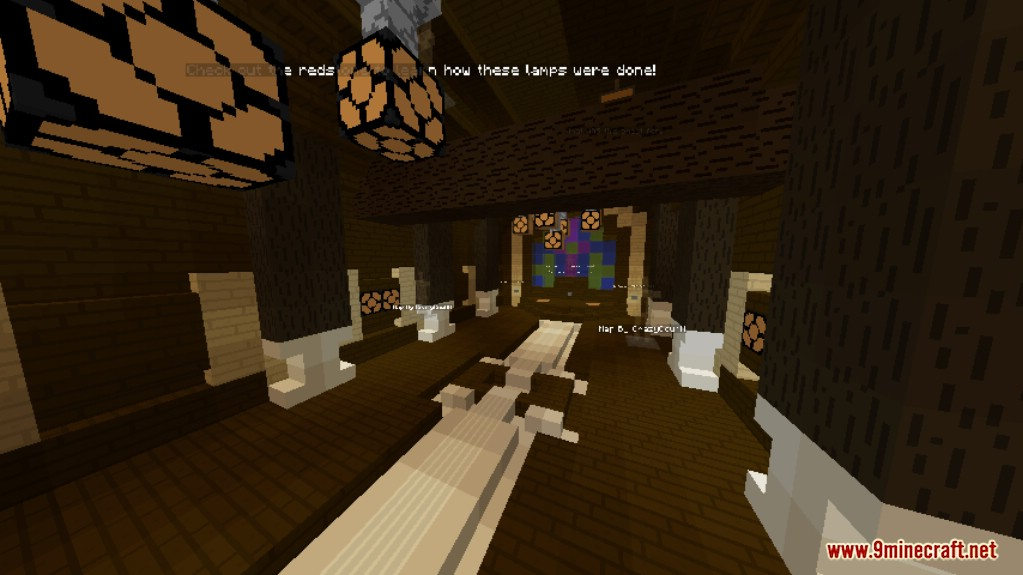 The Mystery Mansion Map Screenshots 6