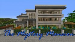 The Mystery Mansion Map Thumbnail