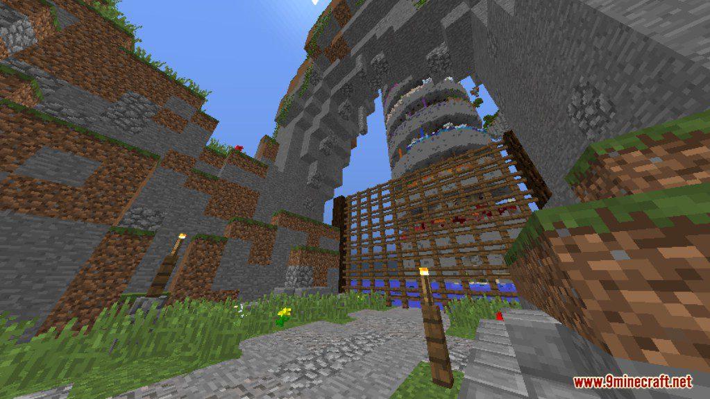 The Spiral Map Screenshots 1