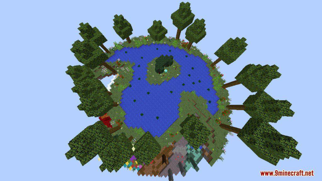 The Spiral Map Screenshots 12