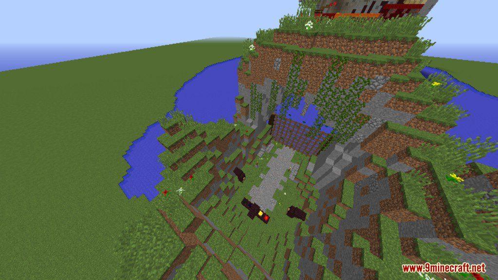 The Spiral Map Screenshots 2