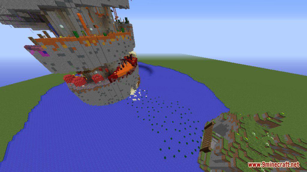 The Spiral Map Screenshots 3