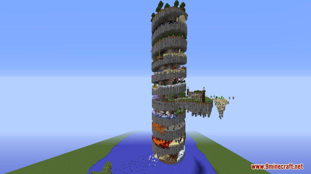 The Spiral Map Screenshots 4