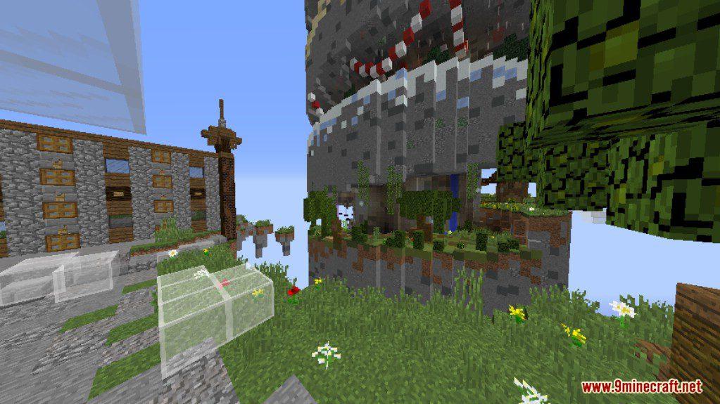 The Spiral Map Screenshots 6