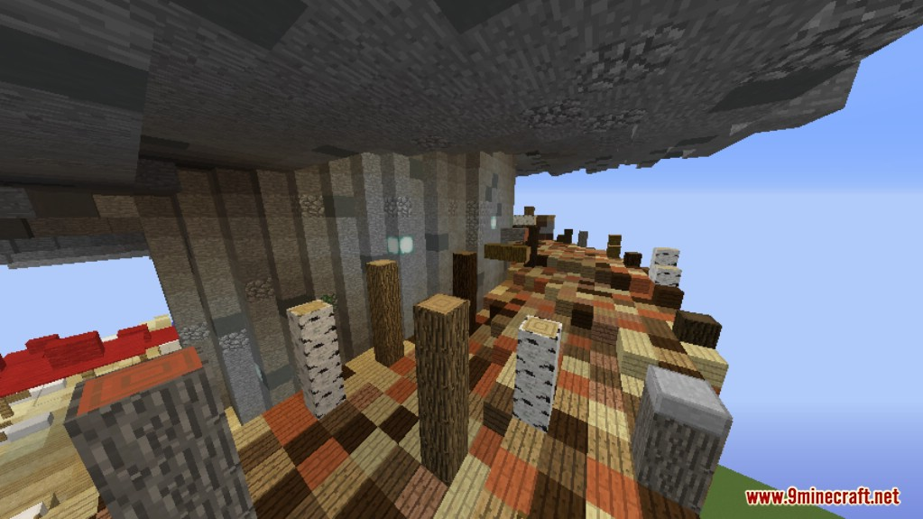 The Spiral Map Screenshots 8