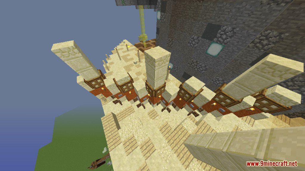 The Spiral Map Screenshots 9