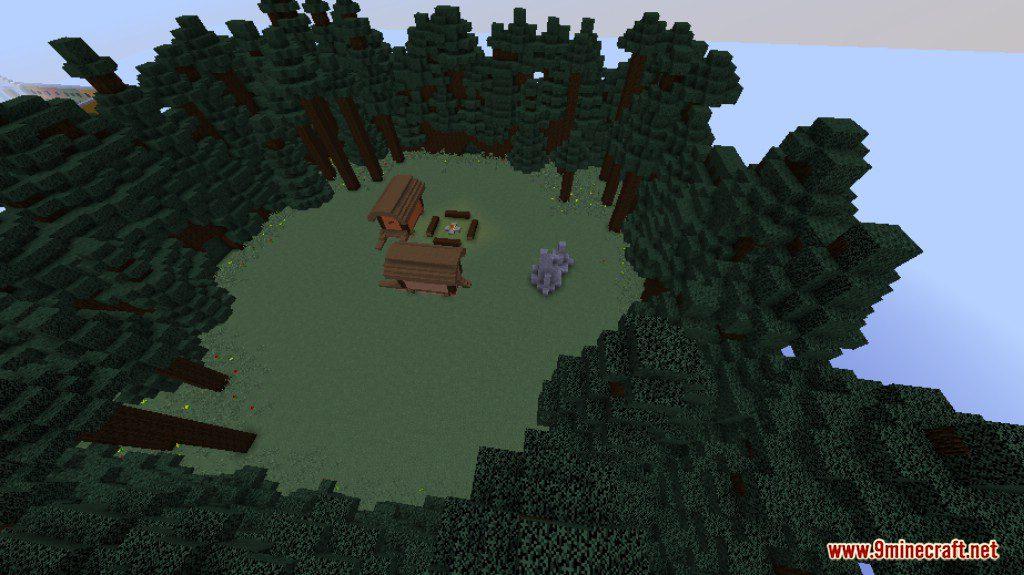 The Wolfman Map Screenshots 3