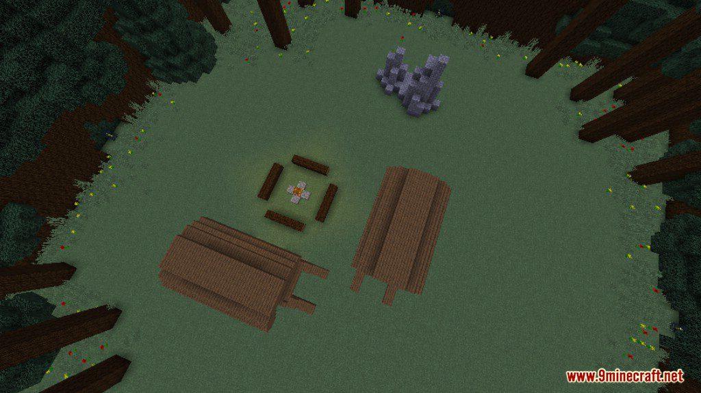 The Wolfman Map Screenshots 4