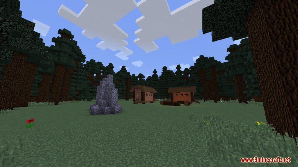 The Wolfman Map Screenshots 5