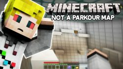 This is not a parkour Map? Thumbnail