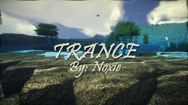 Trance Resource Pack 1.12.2/1.11.2 Download
