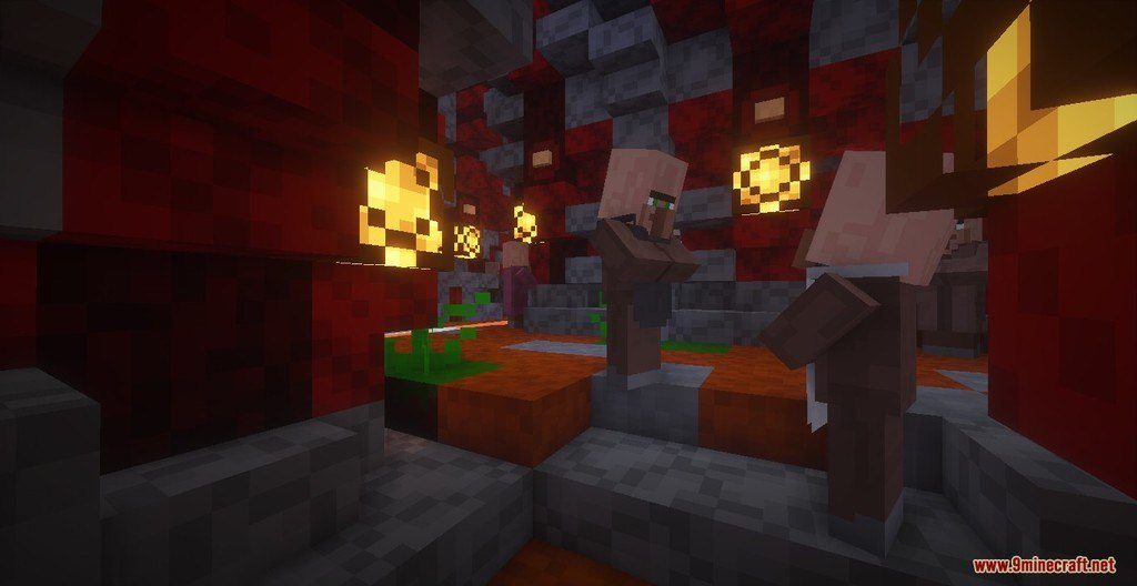 Two T's Resource Pack Screenshots 10