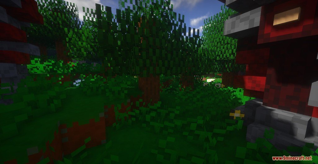 Two T's Resource Pack Screenshots 2