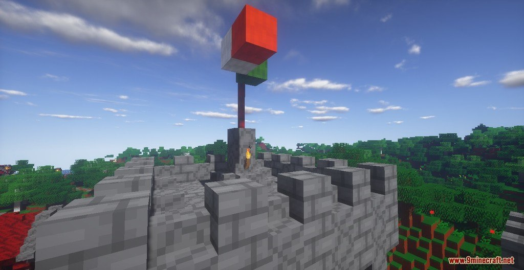 Two T's Resource Pack Screenshots 8