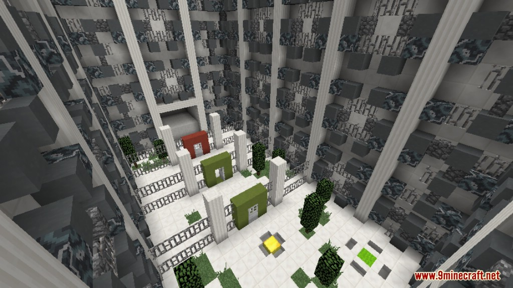 Undo Map Screenshots 6