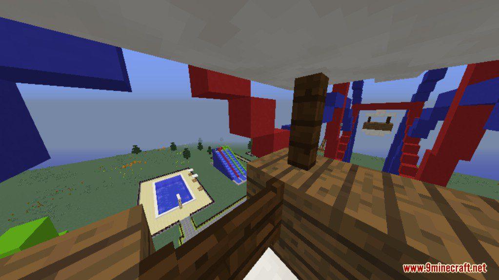 Unspeakable Map 1 12 2/1 12 for Minecraft - 9Minecraft Net