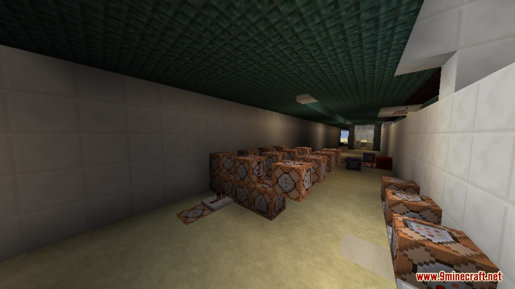 Villager Torture Map Screenshots 12