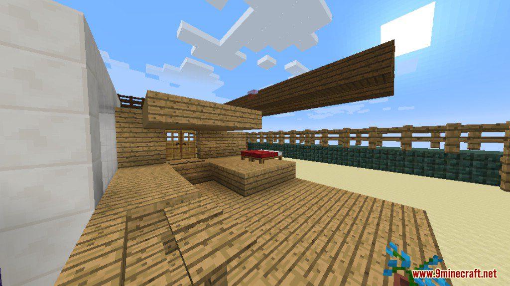 Villager Torture Map Screenshots 7
