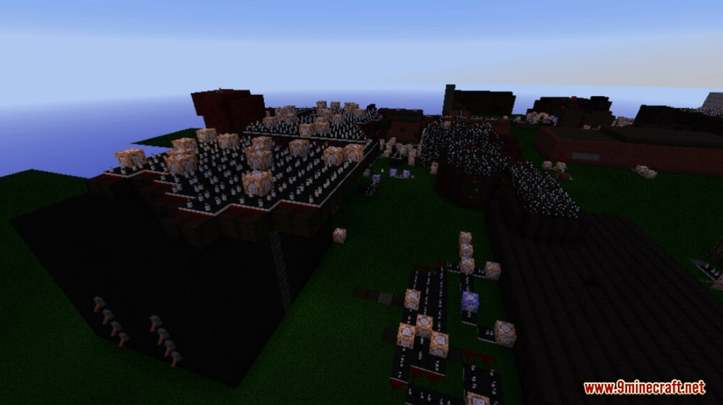 White Nightmare Orgins Map Screenshots 4