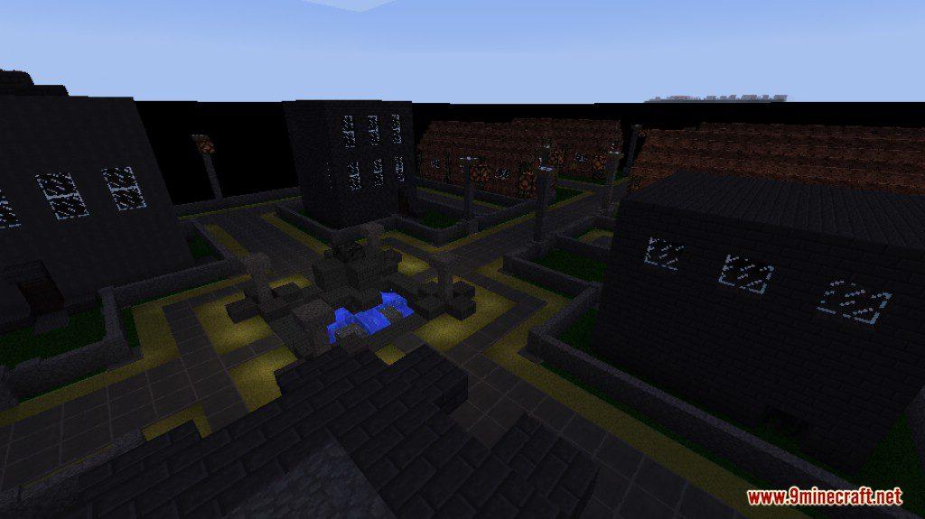 White Nightmare Origins Map Screenshots 10