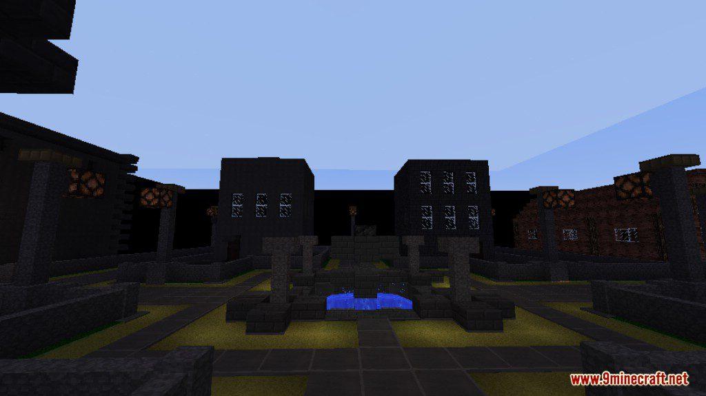 White Nightmare Origins Map Screenshots 11