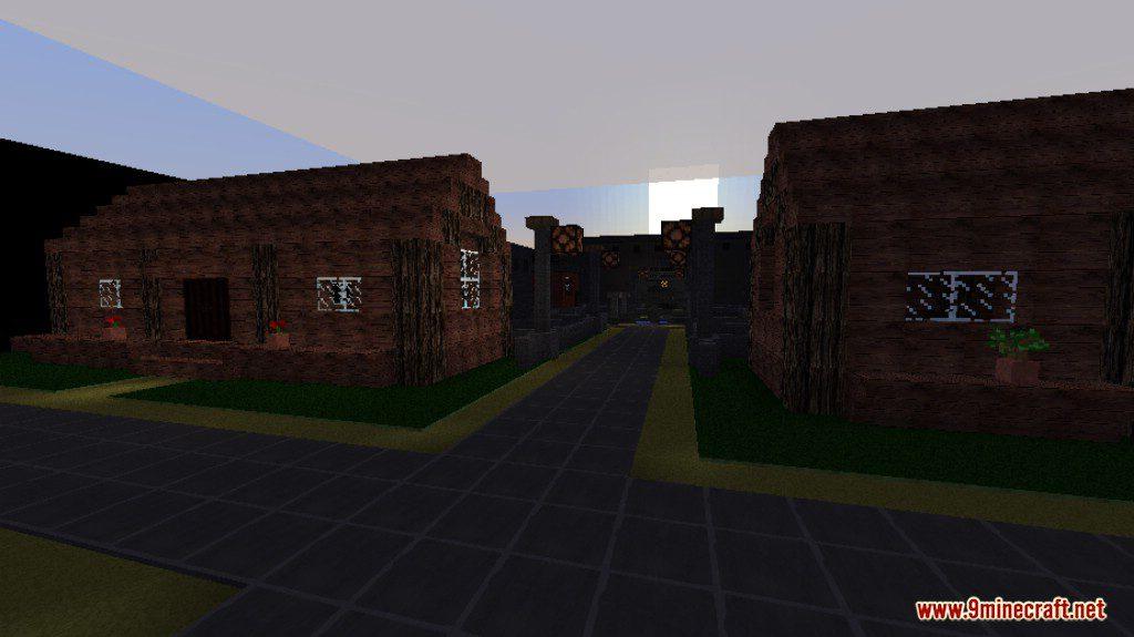 White Nightmare Origins Map Screenshots 12