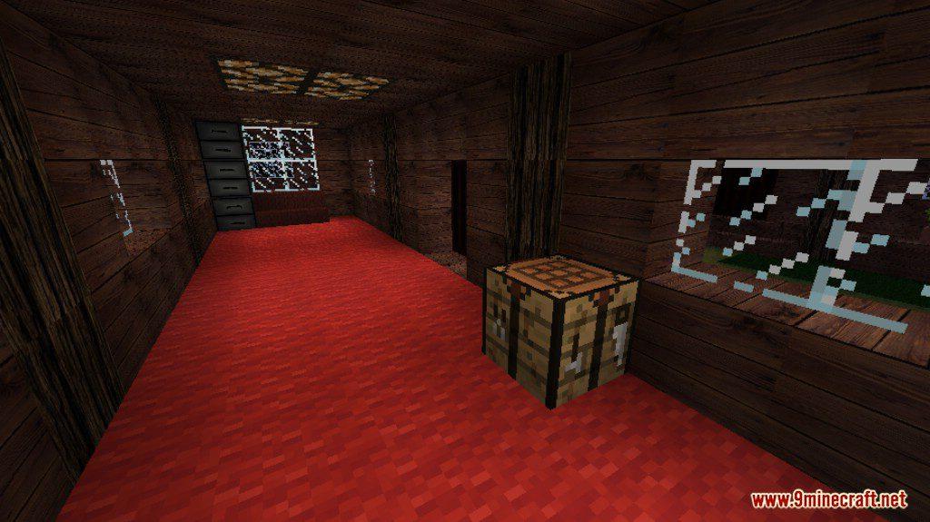White Nightmare Origins Map Screenshots 6