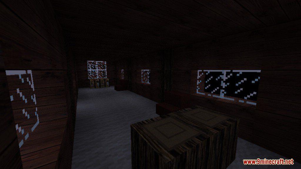 White Nightmare Origins Map Screenshots 7