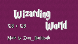 Wizarding World Resource Pack