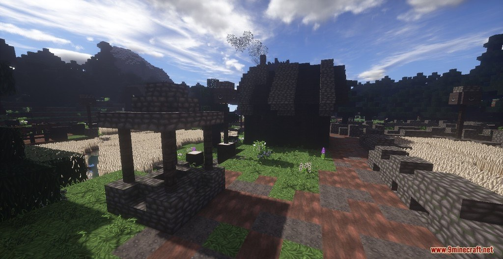 Wolfhound Medieval Resource Pack Screenshots 2