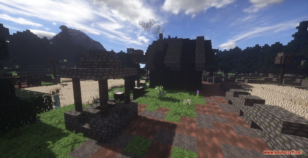 Wolfhound Medieval Resource Pack Screenshots 3