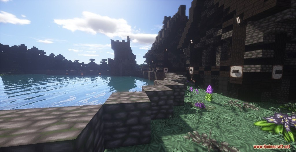 Wolfhound Medieval Resource Pack Screenshots 6